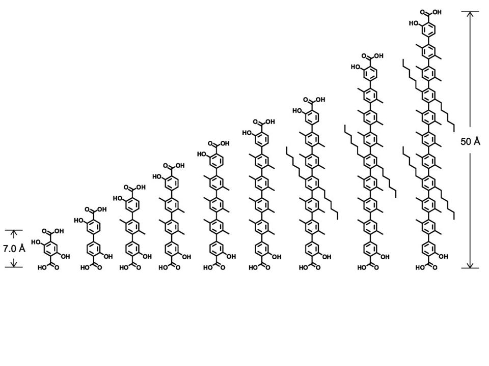 GFPをも取り込む配位高分子 | Chem-Station (ケムステ)